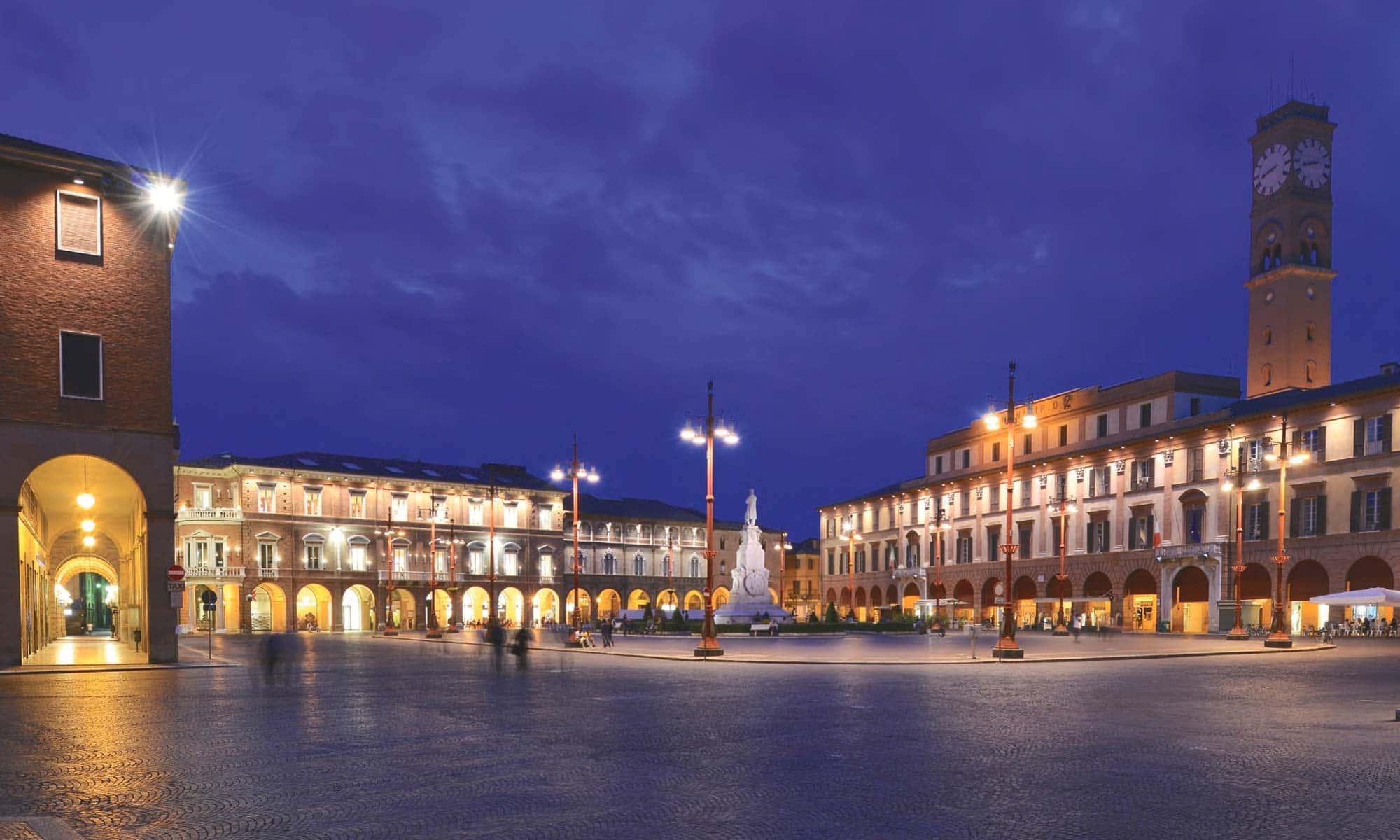 Italiana Assicurazioni Forlì