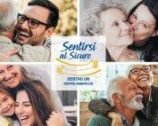 Sentirsi al sicuro - Italiana Forlì