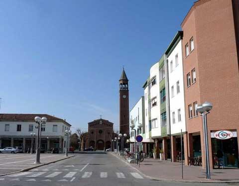 Italiana Assicurazioni Forlì San Vitale