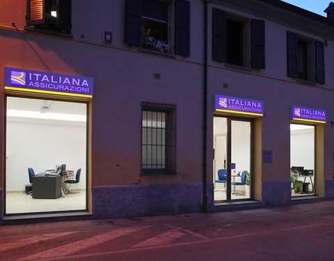 Italiana Assicurazioni Forlimpopoli